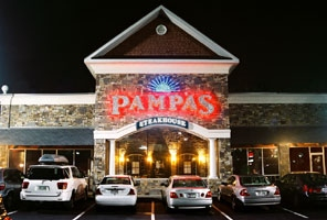 Pampas Steakhouse - Homestead Business Directory
