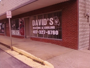 David's Heating & Cooling - Homestead Business Directory