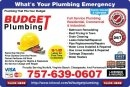 Budget Plumbing - Homestead Business Directory