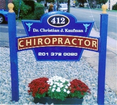 Kaufman Chiropractic - Homestead Business Directory