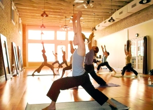 Uptown Yoga - Homestead Business Directory