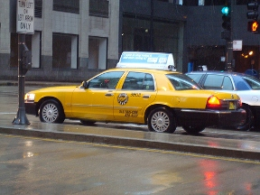 Red Top Taxi - Homestead Business Directory