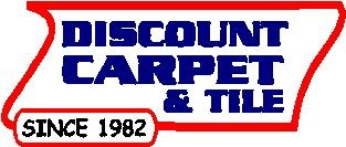 Discount Carpet & Tile Inc