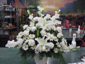 Vickie's Flowers - Homestead Business Directory