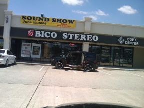 Bico Stereo - Homestead Business Directory