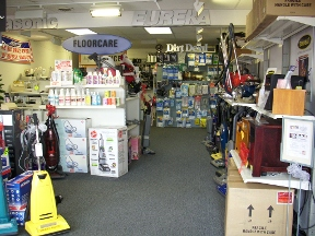 Vacuum Cleaner Warehouse Appl - Homestead Business Directory