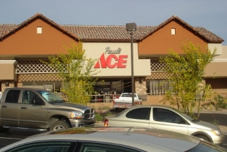 Paul's Ace Hardware - Fountain Hills, AZ