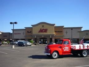 Paul's Ace Hardware - Homestead Business Directory