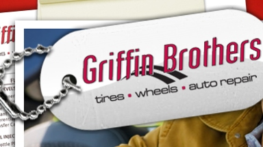 Griffin Brothers Tire Sales