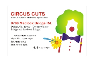 Circus Cuts - Homestead Business Directory