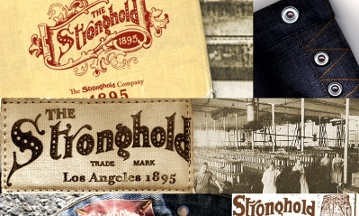 Strong Hold Garment Co - Homestead Business Directory