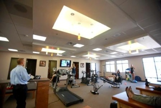 Spectrum Spine & Sport Physical Therapy - Gilbert, AZ