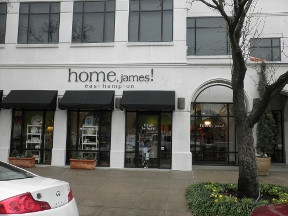 Home James - Homestead Business Directory