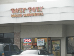 Roly Poly Sandwiches - Homestead Business Directory