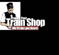 Trading Post Train Shop - Homestead Business Directory