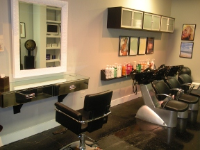 Therapy Hair Studio - Houston, TX