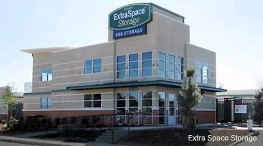 Extra Space - East Somerville - Somerville, MA