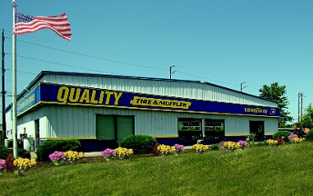 Goodyear Quality Tire & Mfflr - Homestead Business Directory