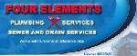 Four Elements Plumbing - Homestead Business Directory