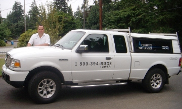 A Complete Pest Control - Seattle, WA