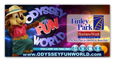 Odyssey coupons chicago