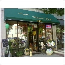 Angel's Flowers & Gift Shop - Homestead Business Directory