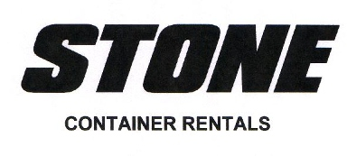 A Stone Container Rentals