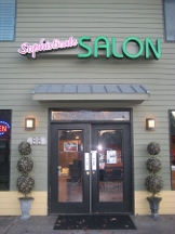 Sophisticate Salon - Portland, OR