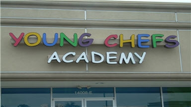 Young Chefs Academy - Houston, TX