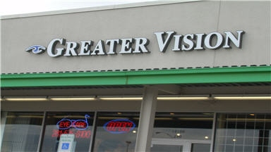 Do, Hieu T, OD Greater Vision Eye Care - Houston, TX