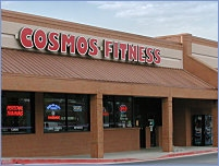 Cosmos Fitness Ctr - Homestead Business Directory