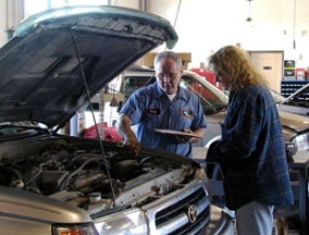 Loren's Auto Repair Inc - Kalispell, MT