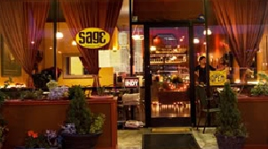 Sage Cafe - Homestead Business Directory
