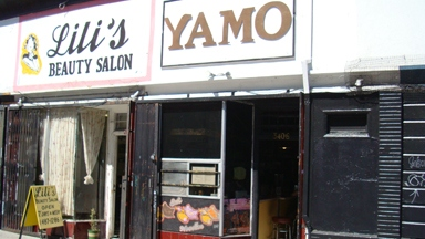 Yamo Thai Kitchen - San Francisco, CA
