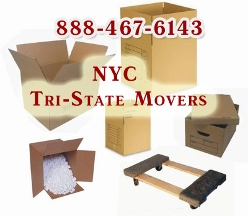 APPROVED Movers - FREE Moving Estimate - New York, NY