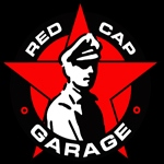 Red Cap Garage - Portland, OR