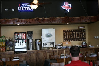 Buster's BBQ - Lakeway, TX