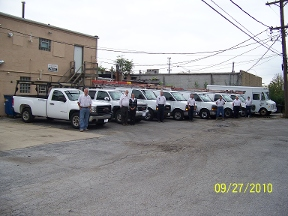 Sub Zero Refrigeration Heating and Air Conditioning - Midlothian, IL