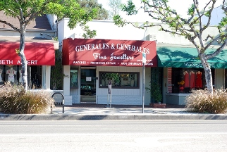 Generales & Generales - North Hollywood, CA