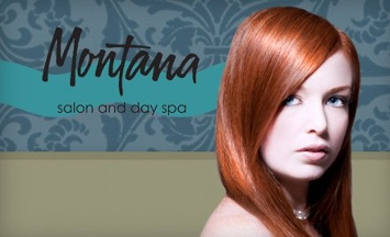 Montana Salon & Day Spa - Denver, CO