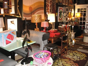 Squaresville Vintage Clothing & Retro Home Decor - Tampa, FL
