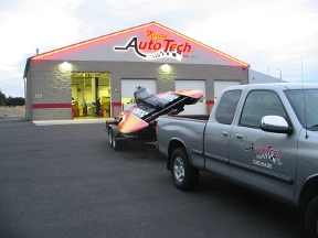 Meyers' Auto Tech - Kennewick, WA