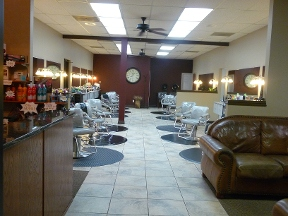 Gatsby Full Svc Salon - Salt Lake City, UT