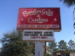 Border Grill Brazilian Buffet & Steak - Pasadena, TX