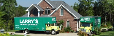 Larry's Movers - Louisville, KY