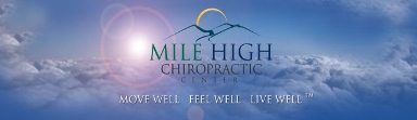 Broomfield Chiropractor Mile High Chiropractic Center - Broomfield, CO
