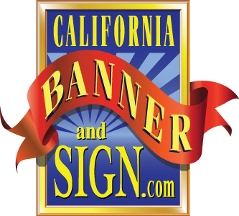 California Banner and Sign - Harbor City, CA