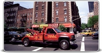 Fast Service New York Towing - New York, NY