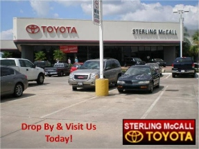 Sterling Mccall Toyota 9400 Southwest Fwy >> Sterling Mccall Toyota 34 Reviews 9400 Southwest Fwy
