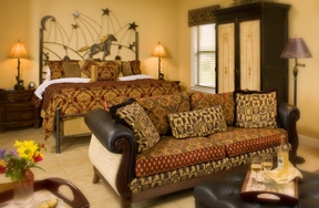 Blair House Inn - Wimberley, TX